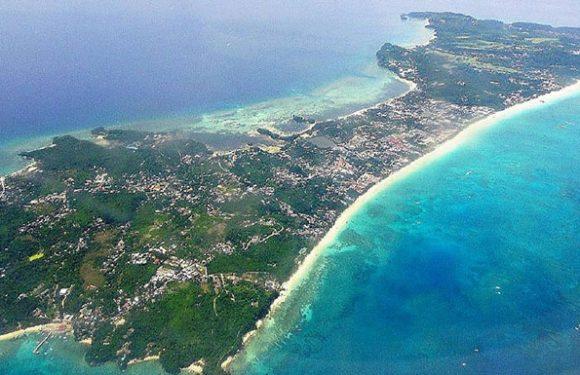 Стройка Boracay Casino стоимостью в 500 миллионов долларов может быть отменена