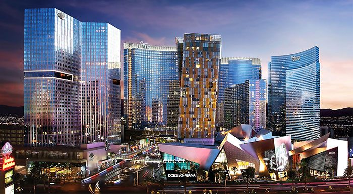 Казино City Center Las Vegas (Лас-Вегас)