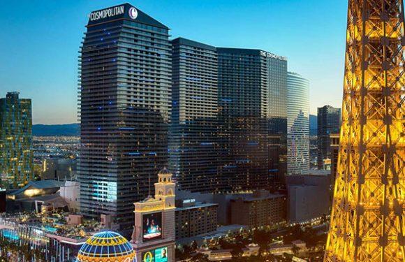 Казино Cosmopolitan в Лас-Вегасе