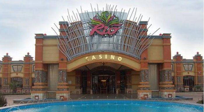 Rio Casino Resort в ЮАР
