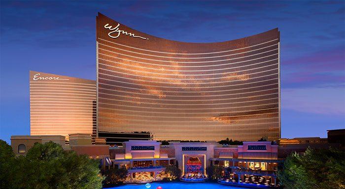 Казино Wynn Las Vegas (Лас-Вегас)